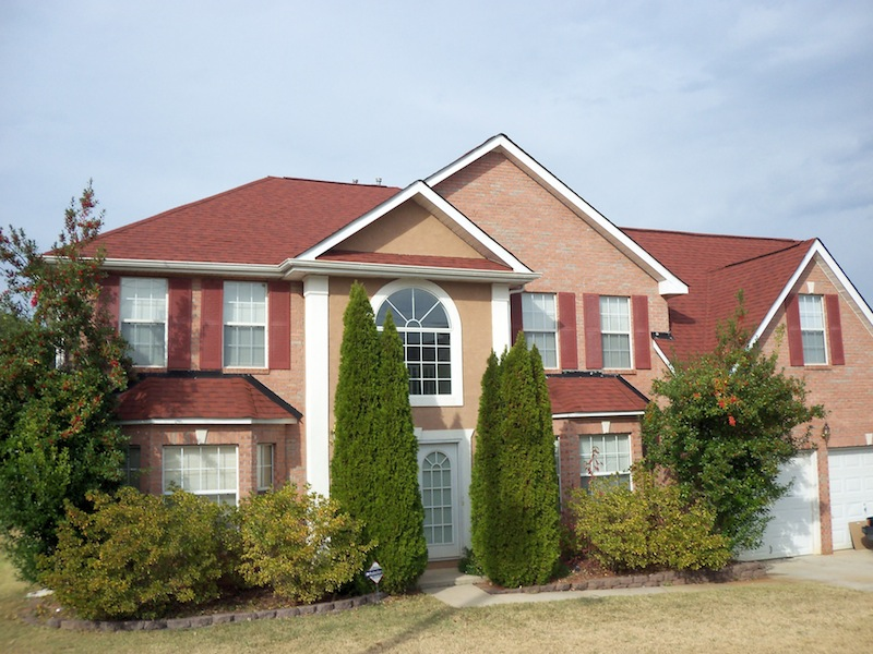 dekalb roofing company
